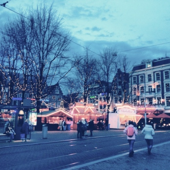 dutch christmas