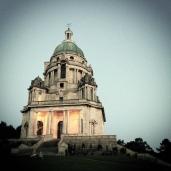 ashton memorial